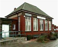Farnworth Outreach Centre
